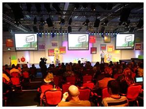 MWG congres 2009